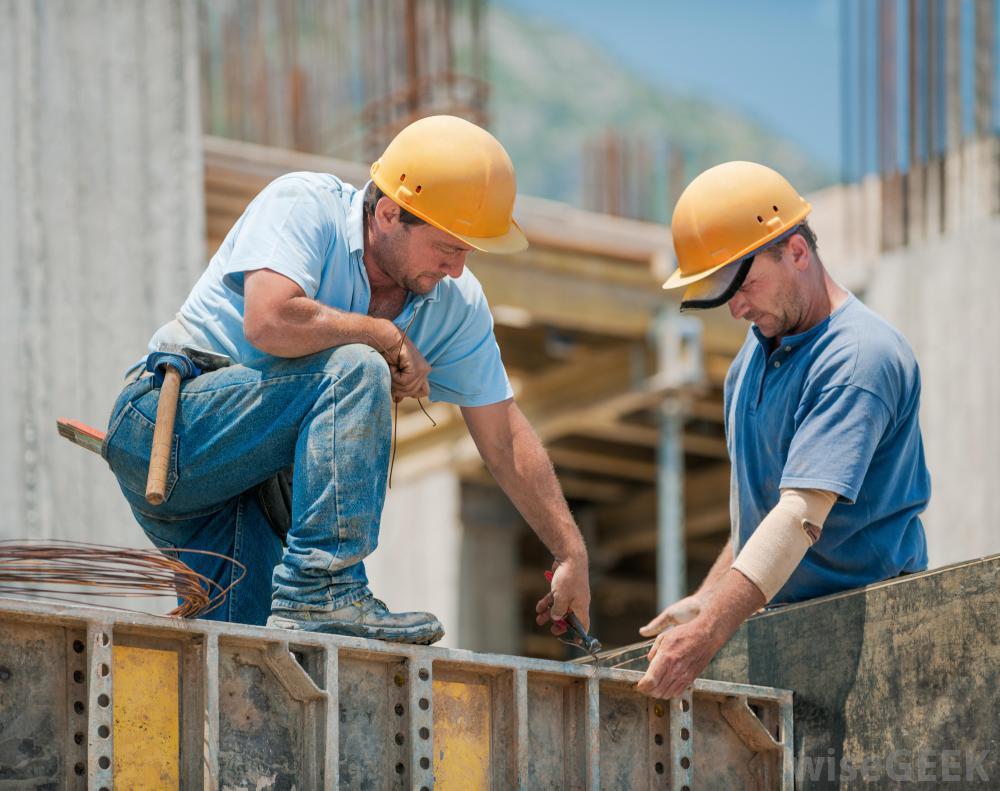 marvelous builder contractors #5: General Contracting
